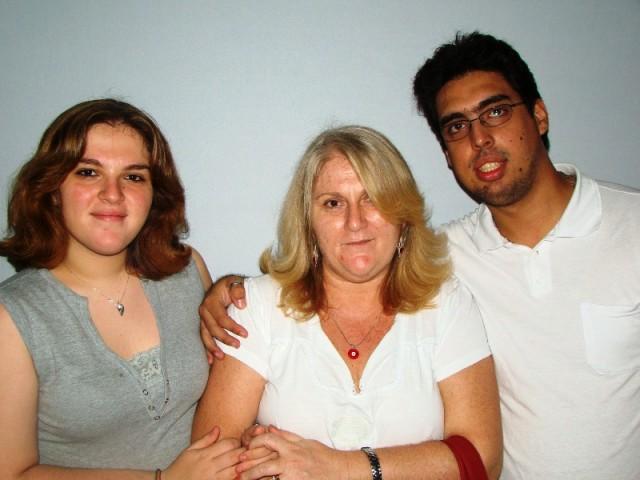 Dia Das Mães Contato 2010