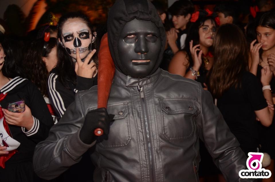 Halloween - 2018