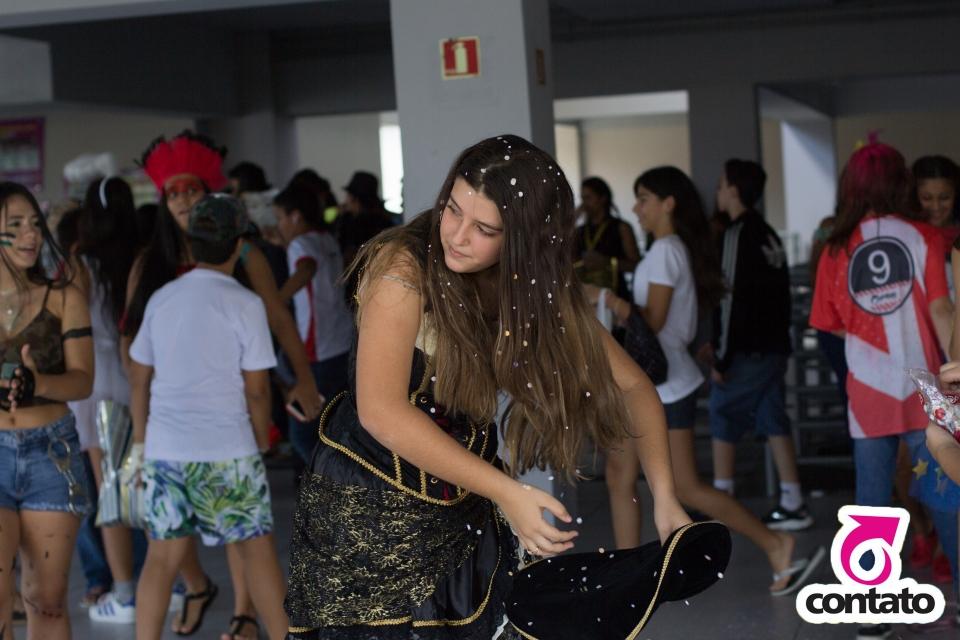Carnaval Contato - Unidade Farol