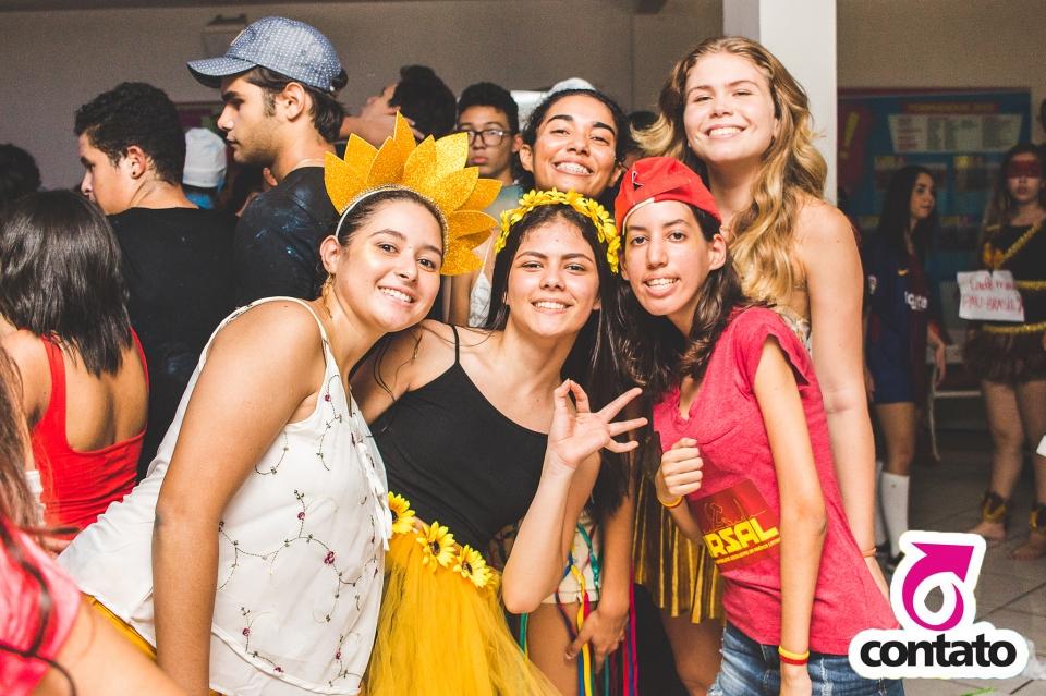 Carnaval do Ensino Médio - Unidade Jatiúca