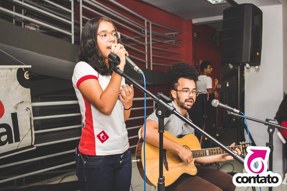 Contato Musical - Unidade Farol
