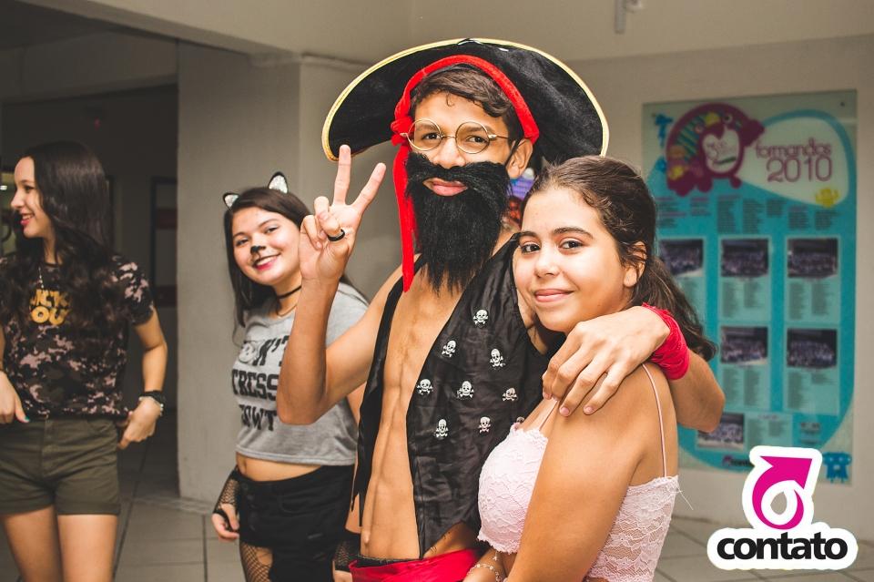 Carnaval - Unidade Jatiúca - Tarde