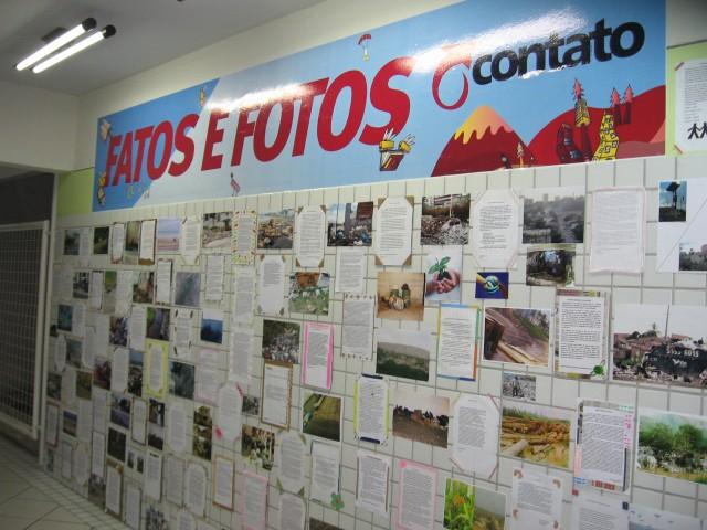 Fatos e Fotos