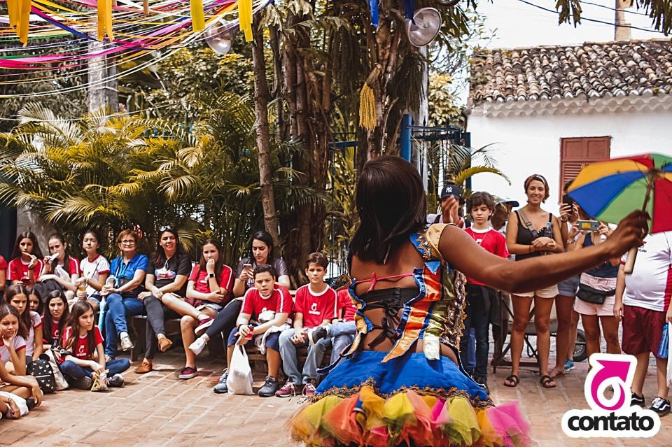 Expedição Pedagógica - Recife