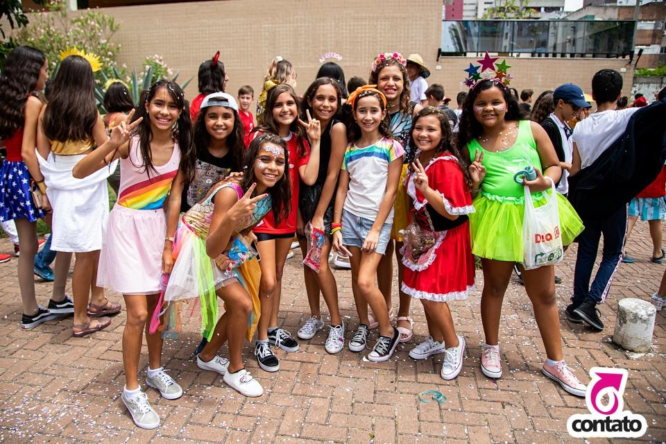 Carnaval Fundamental - Matutino