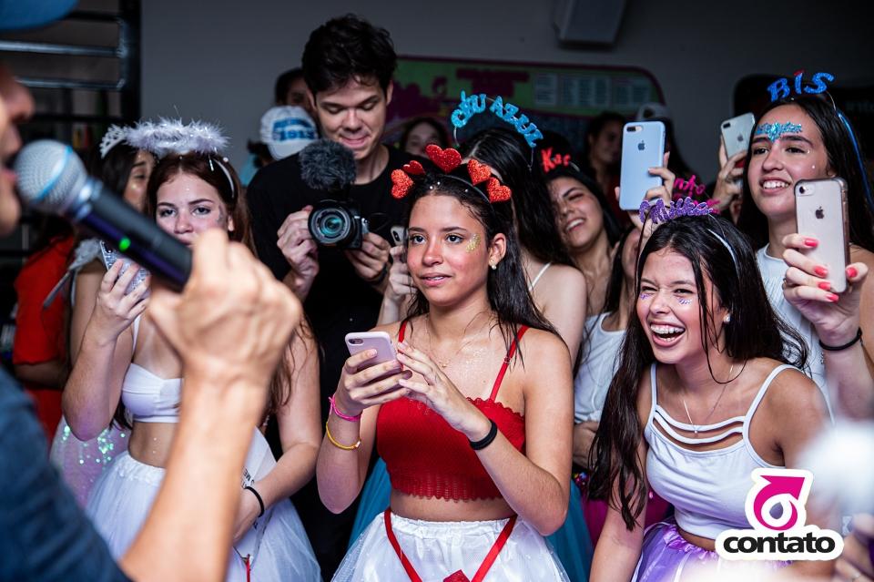 Carnaval Matutino Jatiúca