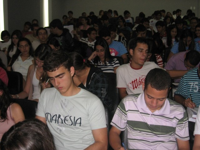 Debate Papo 2010