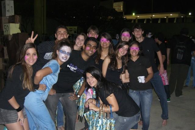 Jogos Contato 2010