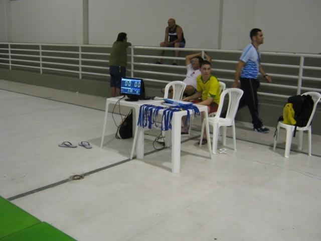 Fotos dos Jogos (Judô e Futebol)