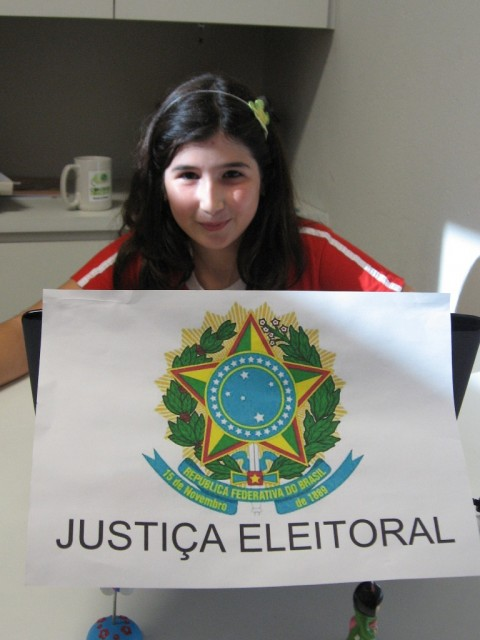 Projeto Eleições 2010 - Votação