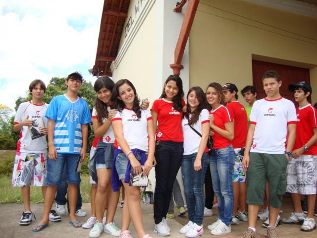 Excursão Paulo Afonso