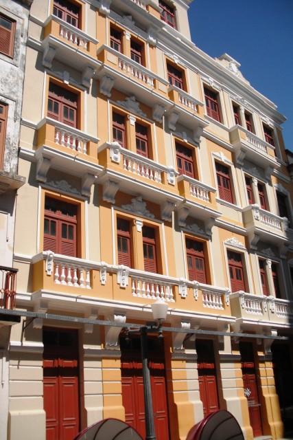 Expedição Pedagógica nas cidades de Recife e Olinda