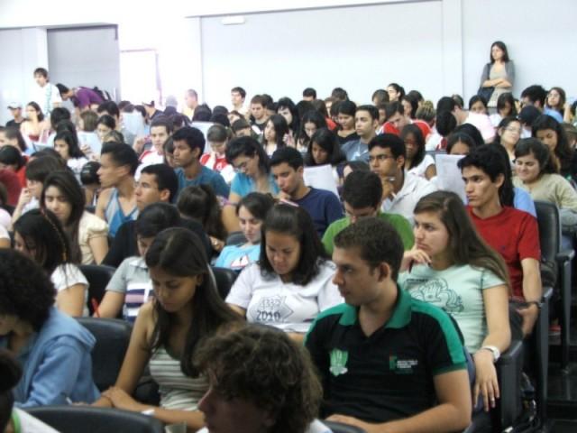 Aulão Enem 2010