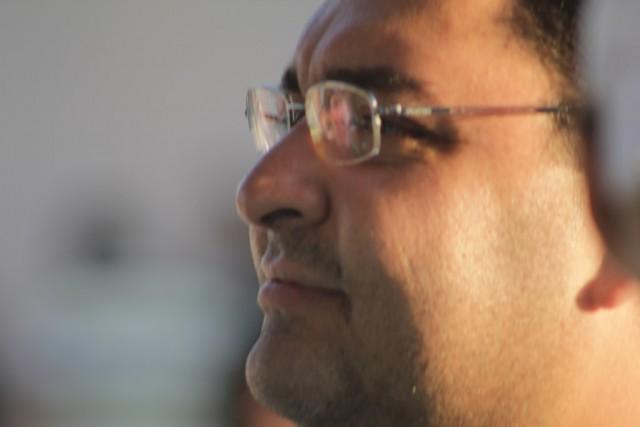 PSS UFAL 2011 - 1º dia