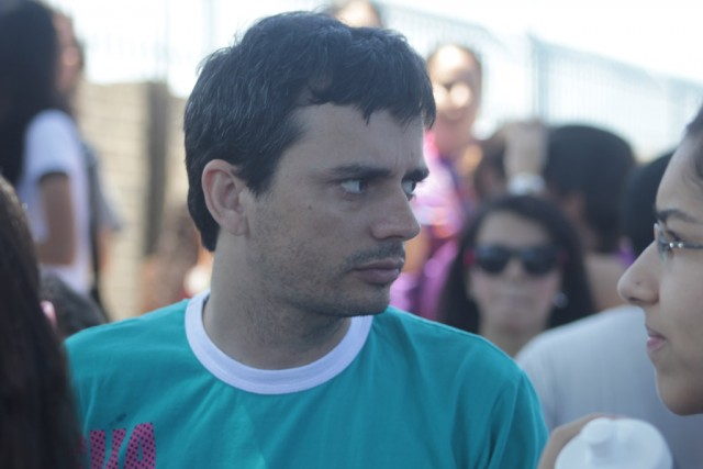 PSS UFAL 2011 - 3º dia