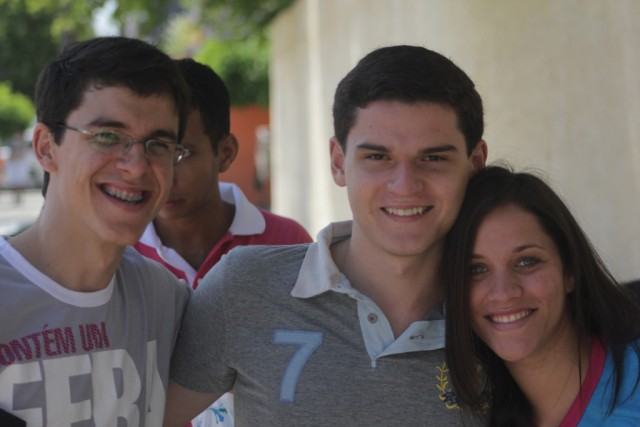 Vestibular UNCISAL 2011