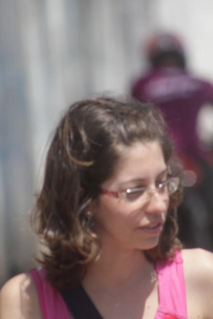 Vestibular UNCISAL 2011 - 3º dia