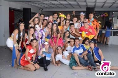 Foto de álbum Carnaval Médio 2017 (Matutino) | 24/02/2017