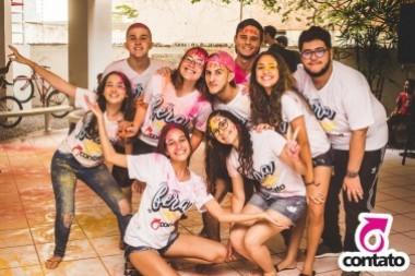 Foto de álbum Trote do Fera!   04/02/2019