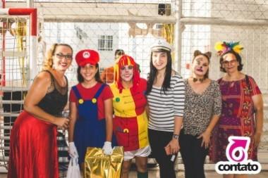 Foto de álbum Carnaval do Ensino Fundamental no Contato Jatiúca   08/03/2019