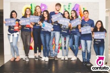 Foto de álbum Premiação  Aluno Nota 1000 - Contato Jatiúca   11/03/2019