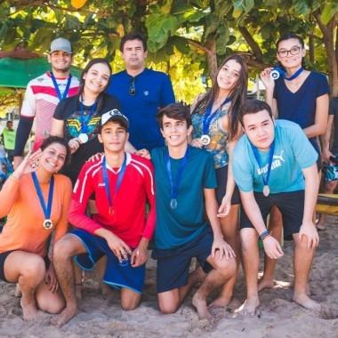 Foto de álbum Torneio de Vôlei de Praia - 3º ano | 10/06/2019