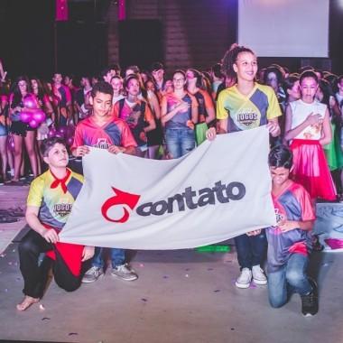 Foto de álbum Abertura dos Jogos | 21/06/2019