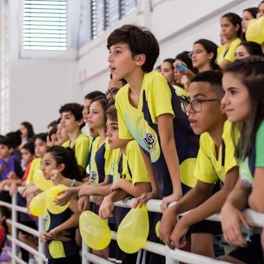 Foto de álbum Final dos Jogos Internos - Ensino Fundamental | 03/09/2019