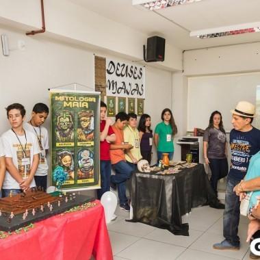 Foto de álbum Mostra Cultural - Unidade Farol | 09/10/2019