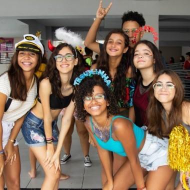 Foto de álbum Carnaval Matutino Farol | 02/03/2020