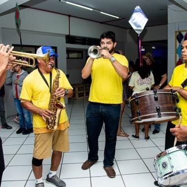 Foto de álbum Carnaval Vespertino Jatiúca | 02/03/2020
