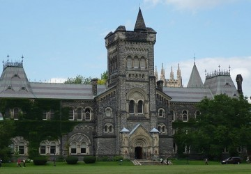 Aluna aprovada no Ciência Sem Fronteiras buscará novas oportunidades no Canadá