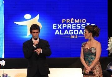 Prêmio Expressão Alagoana honra alunos do Colégio Contato