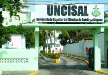 Contato divulgará listão dos aprovados na Uncisal em primeira mão