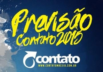 Estão abertas as inscrições para o Previsão Contato 2015