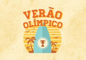 Contato oferta Verão Olímpico
