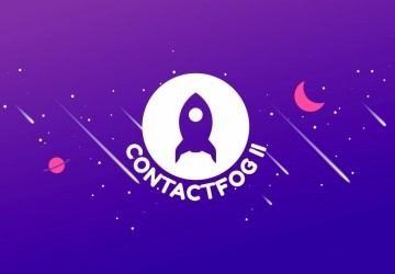 Inscrições da CONTACTFOG II  estarão abertas após o carnaval