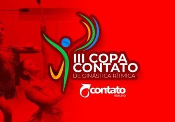 Contato realiza 3ª edição de Copa de Ginástica