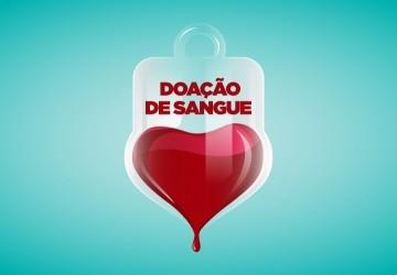 Hemoal realiza coleta para doação de sangue no Contato Maceió