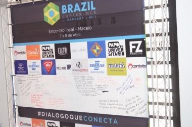 Foto de álbum Brazil Conference - Havard   10/04/2017
