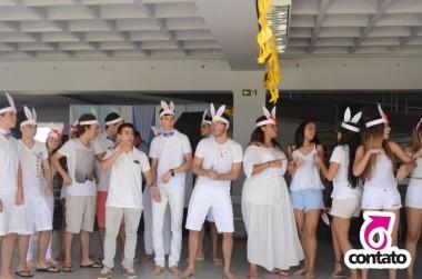 Foto de álbum Pascoa Ensino Médio - Farol   12/04/2017