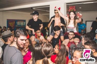 Foto de álbum Carnaval do Ensino Médio - Unidade Jatiúca | 13/03/2019