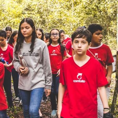 Foto de álbum Expedição Pedagógica do 6º ano -  Fazenda São Pedro | 06/06/2019