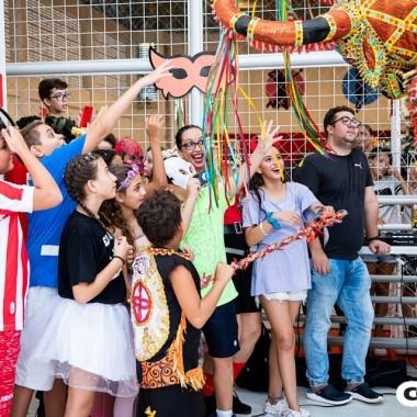 Foto de álbum Carnaval Fundamental - Vespertino | 18/02/2020