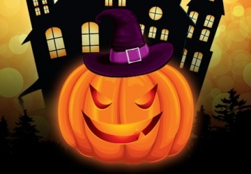 Achieve Languages convida para o Halloween Contato