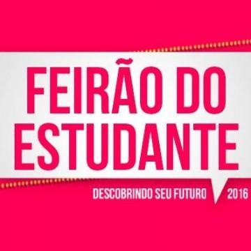 Contato participa de Feirão do Estudante