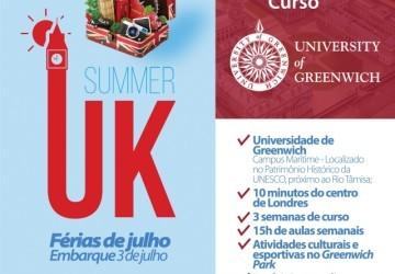 Programa de intercâmbio leva jovens à Inglaterra