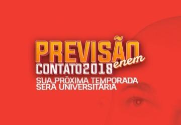 PREVISÃO CONTATO ESTÁ COM MATRÍCULAS ABERTAS
