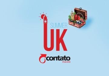 Atenção! Última chamada para o UK Summer