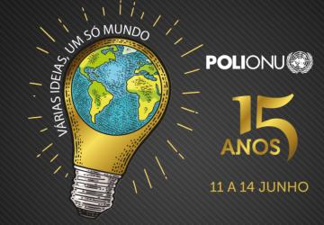 Contato participa de 15ª edição da PoliONU